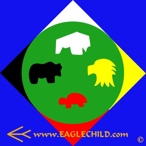 EagleChild Sacred Circle